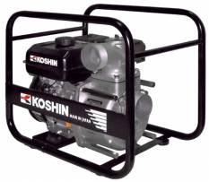Мотопомпа Koshin STV 80X